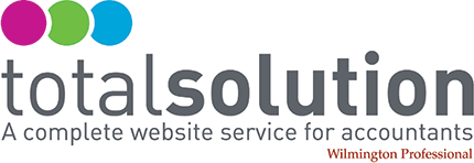 Mercia totalSOLUTION - A complete website service for accountants